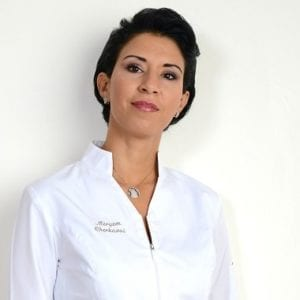 Chef Meryem Cherkaoui