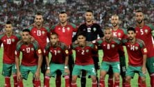 Six joueurs marocains nominés pour le «CAF Awards» 2018