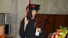 [Portrait] OumKaltoum Harati : La première marocaine à présenter en anglais une thèse en médecine
