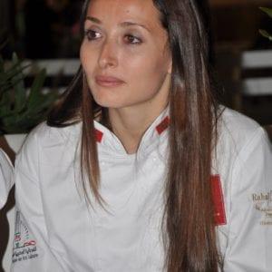 Chef Myriam Ettahri