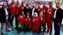 Le Maroc remporte 8 médailles d'or au Championnat arabe de Kick-Boxing