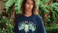 """Réussirez-vous à deviner à combien se vend ce T-shirt """"Casablanca"""" en ligne ?"""