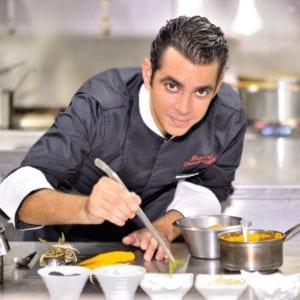 Chef Ramzi El Bouab