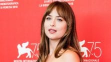 Dakota Johnson membre du jury au Festival International du Film de Marrakech 2018
