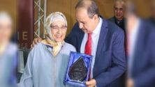 Un hommage émouvant rendu à Fatna Lemdersi, fondatrice de l'ENCG Oujda