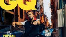 """French Montana exprime sa fierté d'être marocain dans le """"GQ Middle East"""""""