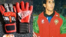 Abdellatif Iraki : Souffrant de pauvreté, l'ancien gardien de l'équipe nationale vend ses propres gants