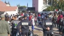 Boycott, Sit-in et manifestations… le coup de gueule des élèves et de leurs parents suite au maintien du GMT+1