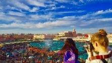Marrakech sacrée meilleure destination au monde pour les voyages d'affaires