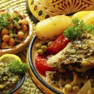 Gastronomie marocaine