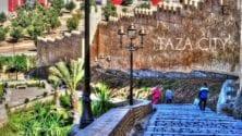 Bonne nouvelle pour les Tazis : La médina de Taza sera bientôt classée au patrimoine national