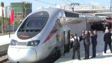 """L'ONCF dévoile les tarifs du TGV marocain """"Al Boraq"""""""