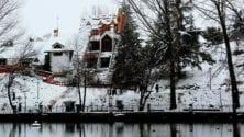 Top 6 des meilleures destinations marocaines sous la neige