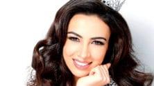La Marocaine Iman Oubou, membre du jury Miss Universe 2018