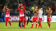 Qui sont les 4 clubs de football marocains qui ont reçu 459 000 dollars de la FIFA ?