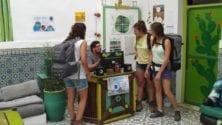 Kaktus Hostel : Cette auberge à Marrakech interdit l'accès aux Marocains