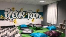 """L'ENCG Settat a maintenant une """"Break room"""" et nous sommes tous jaloux"""