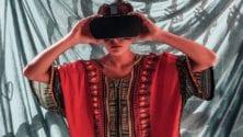 «Flana», l'application de réalité virtuelle qui vient en aide aux femmes victimes de violence domestique