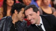 Jamel Debbouze et Gad Elmaleh dans le top 50 des personnalités préférées des français