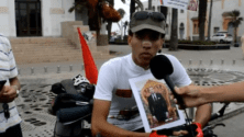 Ayad Meftahi : Ce Marocain est parti d'El Jadida à Dakar… à vélo