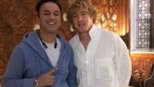 Le célèbre acteur Owen Wilson est à Marrakech en ce moment