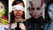 Soukaina Bellafquih, cette «Make up artist» qui invente des personnages pour transmettre des messages et vaincre ses peurs