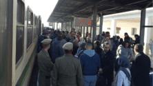 L'ONCF provoque la colère de ses passagers encore une fois
