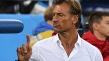 Hervé Renard s'intéresse à un nouvel attaquant pour l'équipe nationale