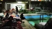 IAV Hassan II : Un feu se déclenche et l'administration ferme l'internat aux étudiants