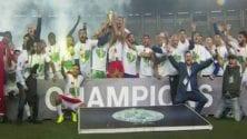 CAF-2018 : Voici le montant rapporté par la victoire du Raja