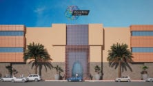 Kenitra Center : Le temps d'un week-end, les Kenitris pourront enfin profiter de leur nouveau mall