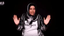 Condamnée à vie, mais elle garde le sourire, voici l'histoire de Oum Laid avec le VIH