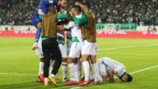 Le Raja remporte la Coupe de la CAF face à l'AS Vita Club