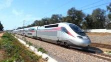 Le TGV marocain percute et tue un homme