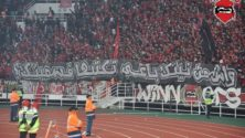 Outrés contre Saïd Naciri, les Ultras du Wydad lancent un véritable coup de gueule