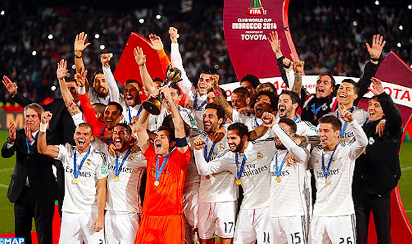 Le Maroc veut relever un nouveau défi: Organiser les prochaines éditions de la Coupe du Monde des clubs