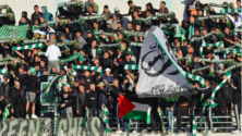 Les tifos sont enfin autorisés dans les stades au Maroc