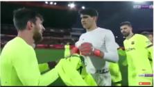 Quand Lionel Messi tient sa promesse envers Yassine Bounou…
