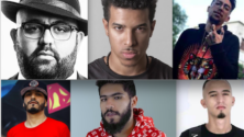 "Et si un ""All Stars"" réunissait Don Bigg, Dizzy Dross, 7liwa, Lmoutchou, Mr Crazy et Toto?"
