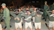 6 stars marocaines concernées par le service militaire