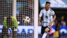 Les lions de l'Atlas contre l'équipe de Messi ? Ce serait pour bientôt !