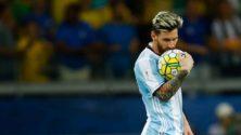 10 millions de dirhams pour le match amical «Maroc vs Argentine» ?