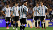 Les lions de l'Atlas affronteront l'Argentine au Maroc