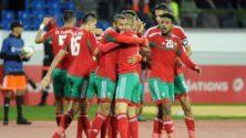 Pour se qualifier au CHAN 2020, le Maroc va affronter l'Algérie