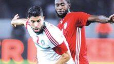 Le Wydad attire l'international marocain Yahya Jabrane