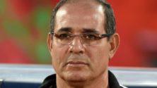 Badou Zaki, nouvel entraîneur du Difaa d'El Jadida