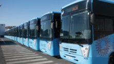 Rabat va bientôt se doter de nouveaux autobus flambants