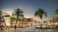Marrakech aura sa propre avenue privée à ciel ouvert