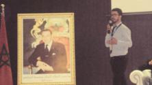 Hamza Hilmi, ce jeune marocain qui offre des séances gratuites de kinésithérapie