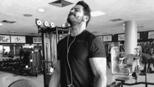 Hicham Benji, ce «fitness addict» et influenceur marocain qui ne cesse de gravir les échelons